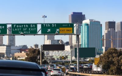 Traffic Congestion in the City: A Strategic Alliances & Systems Thinking Opportunity